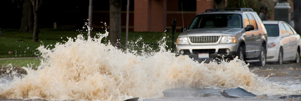 What will it cost to protect your city against the next flooding?