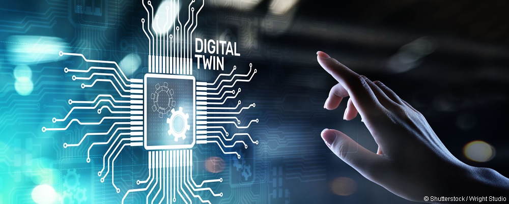 The Digital Twin: What is it and how can it benefit the Water Sector?