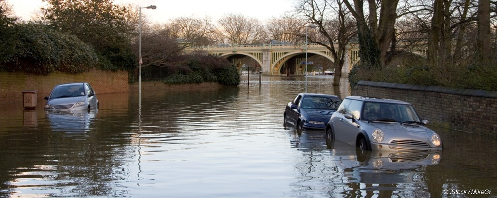 How Cloud solutions can help cities predict flash floods more accurately