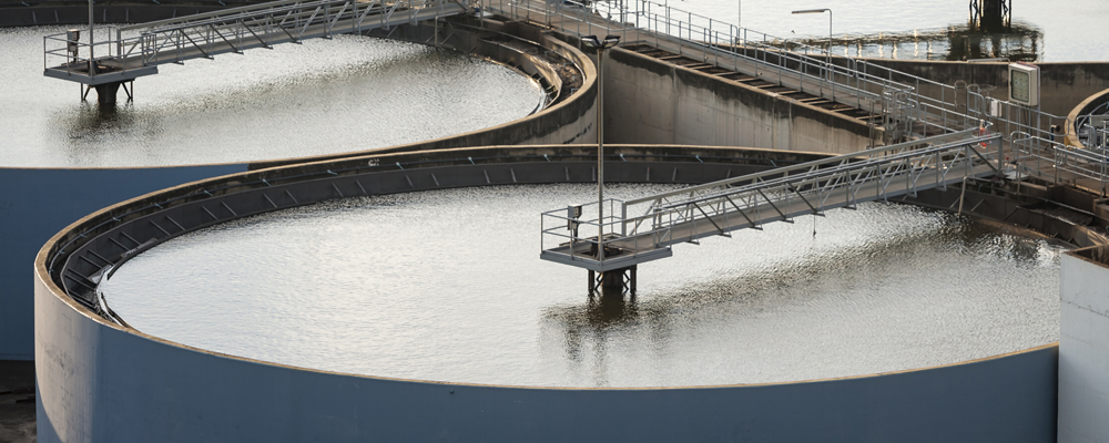 The one tip for an efficient wastewater treatment plant: Go digital