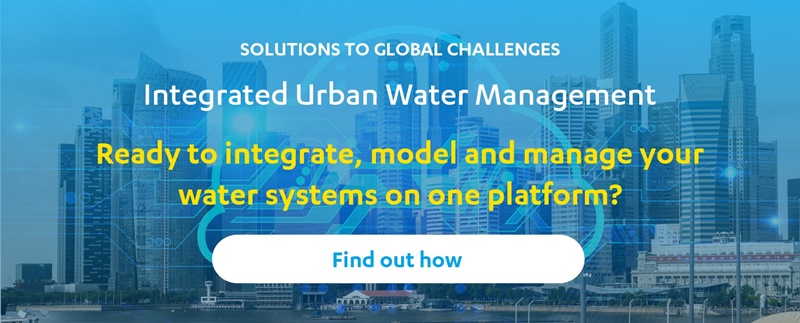 Learn about MIKE+, the integrated water modelling platform